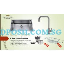 $398 Sink Package Promotion