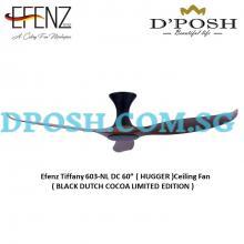 Efenz Tiffany 603 NL ( HG )( 60'' )(Limited edition colour)