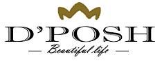 D'Posh Pte Ltd